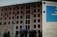 В Оренбурге в гостинице «Баку» не будут размещать поликлинику