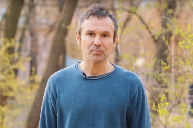 Музыкант Святослав Вакарчук создал партию и объявил об участии в выборах