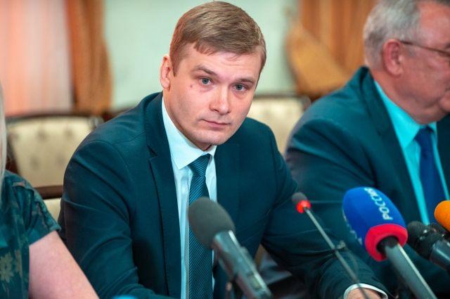 Валентин Коновалов: «Будем разбираться».