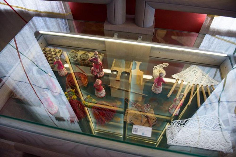 1937 год – в связи с образованием Тульской области музей получил новое название – Тульский областной краеведческий музей