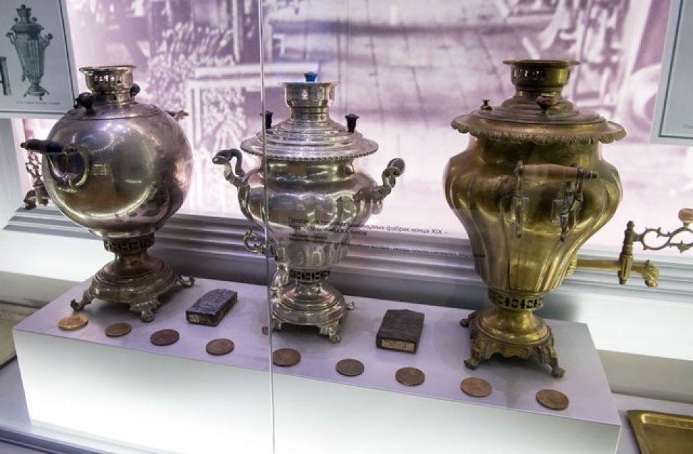 1927 год – слияние Тульского художественно-исторического музея и музея революции (созданного в 1926г.) в единый Тульский краеведческий музей