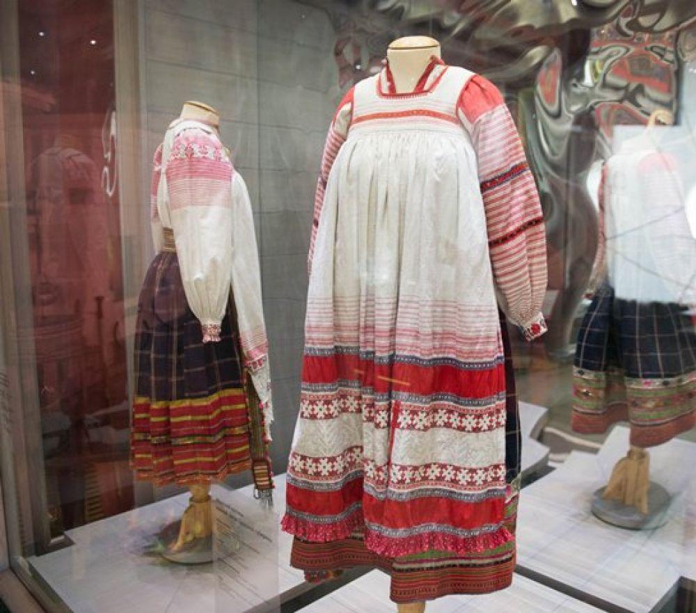 1941 год – эвакуация музейной коллекции в г.Курган Челябинской области