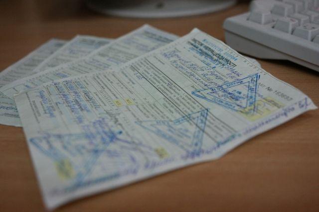 В Украине увеличились выплаты по больничным