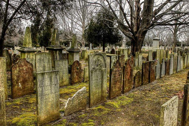 До настоящего времени во всех источниках указывалось, что место захоронения писателя неизвестно.