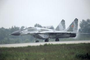 МиГом в Турцию. Как военный летчик Зуев сбежал к «американской мечте»