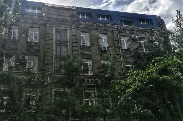 Чудеса архитектуры: мужчина сделал из чердака восемь квартир в Киеве