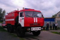 В апреле 2019 года на территории Новосибирска произошло 647 пожаров.