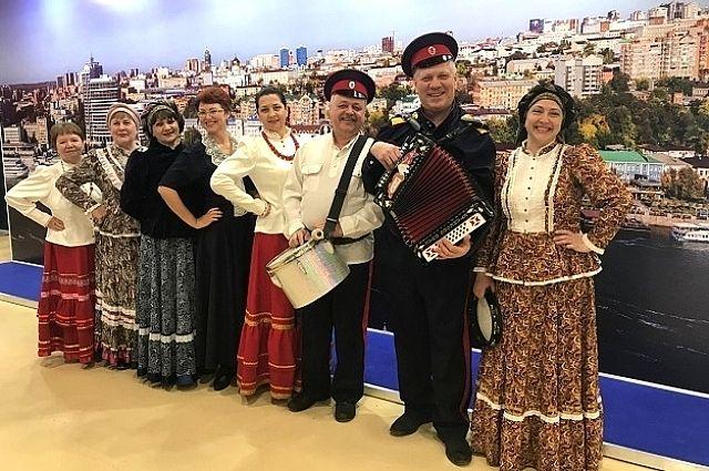 В культурно-выставочном центре ДГТУ «Донская казачья гвардия» ростовчан и гостей города ждут на ночную экскурсию.