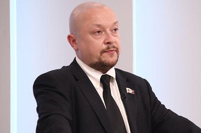 Фёдор Бирюков.