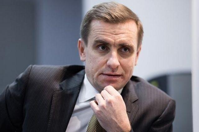 Порошенко уволил замглавы администрации президента Елисеева