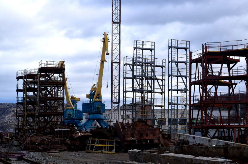 Вывод из эксплуатации ледоколов ведется в рамках ФЦП «Обеспечение ядерной и радиационной безопасности».