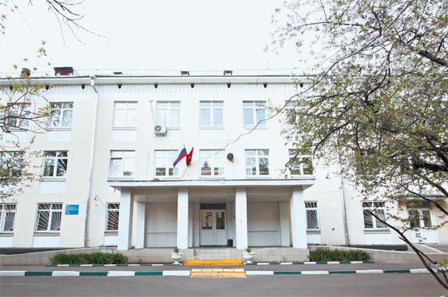 Филиал  № 2 детской поликлиники № 130  после ремонта заработает по новым стандартам.