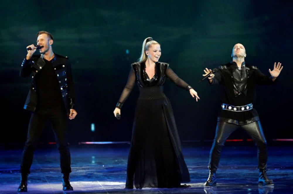 5 место - Норвегия