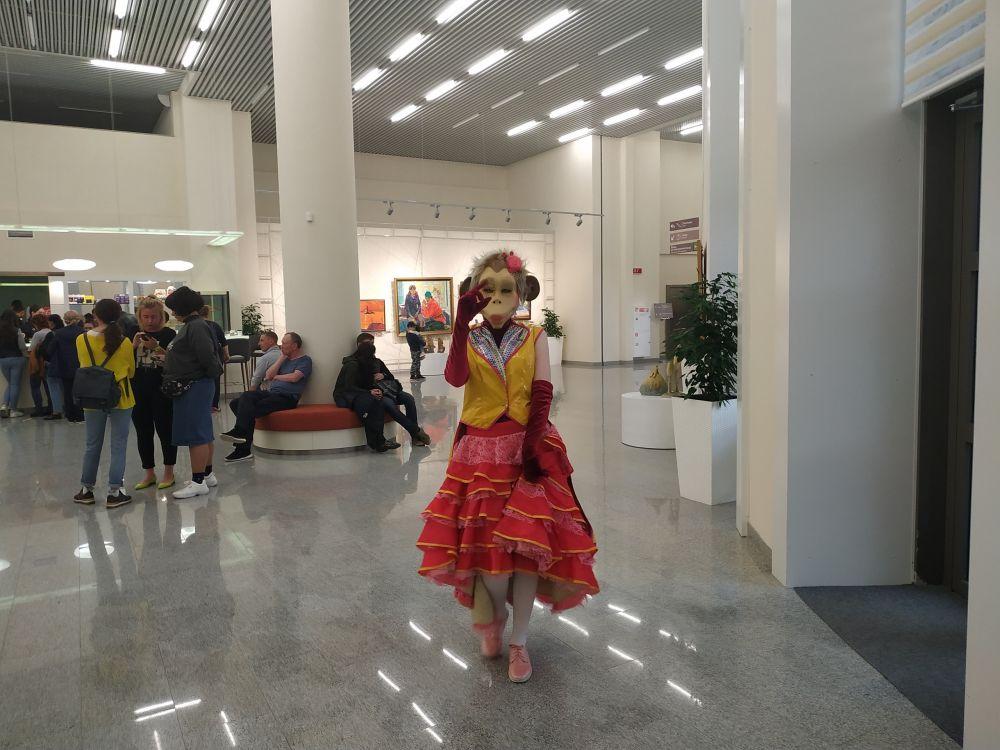 Музейный комплекс имени И.Я. Словцова, Тюмень.