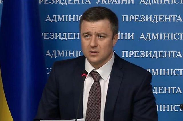 Президент уволил уполномоченного по правам ребенка Николая Кулебу