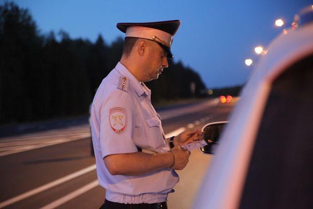При разборе ДТП выяснилось, что 27-летний водитель иномарки был пьян.