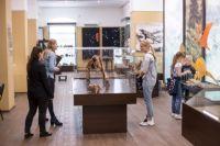 Кузбасс в числе четырех регионов получил возможность построить музейно-выставочный комплекс мирового уровня.