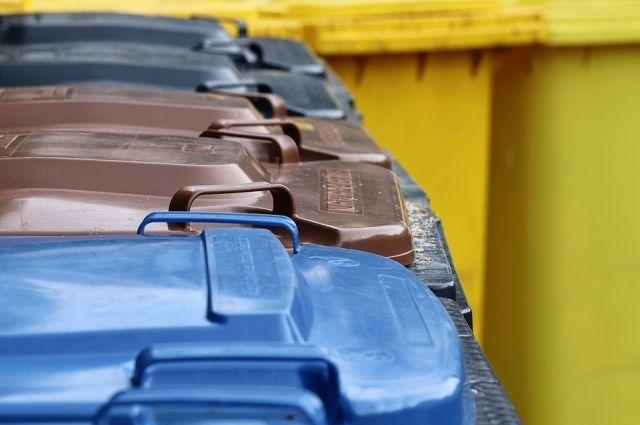 Первичная сортировка мусора у себя на кухне в разы эффективнее сортировочной станции, установленной на полигоне, считает эксперт.