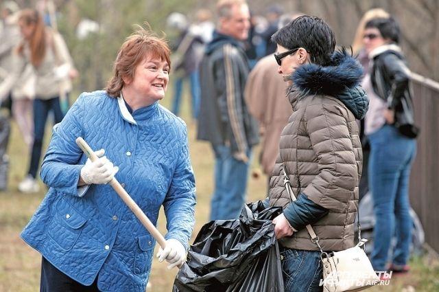 Омичи просят губернатора построить парк на улице Дианова