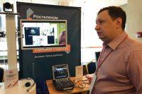 Большой интерес у посетителей форума вызвала телемедицинская информационная система «Электронный доктор».