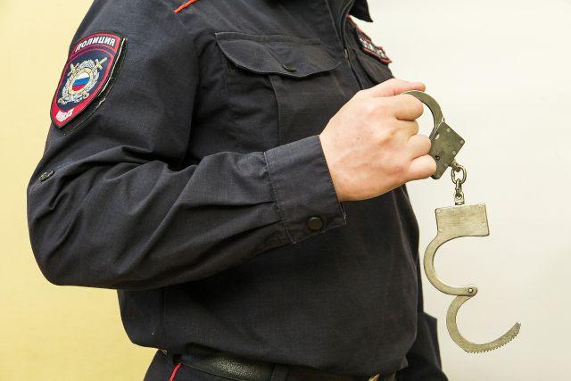 В Оренбурге задержан подросток за вымогательство денег у школьника