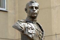 В музее имени Александра Покрышкина будет много мониторов, показывающих исторические фильмы и сцены воздушных боев.