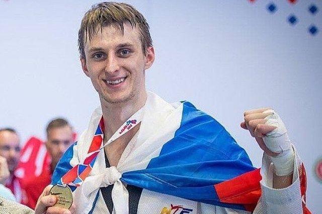 Владислав Ларин стал чемпионом мира по тхэквондо | СПОРТ: События | СПОРТ |  АиФ Карелия