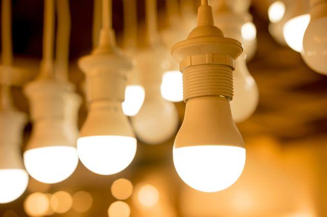 Вредят ли глазам светодиодные лампы?