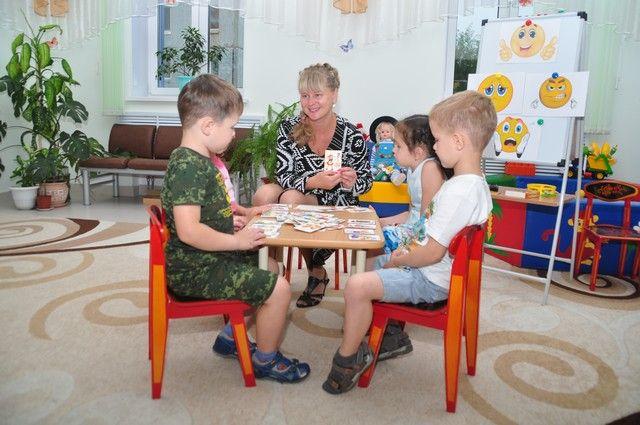 В Оренбурге родители поблагодарят специалистов за помощь детям-инвалидам
