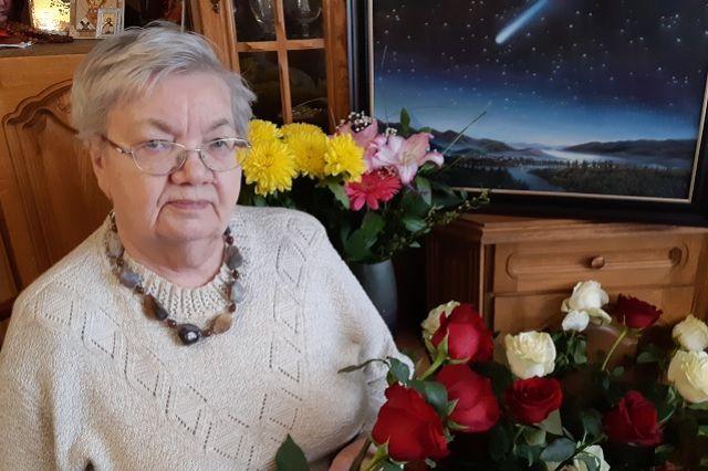 Мария Котюрова считает, что в науке важен интерес.