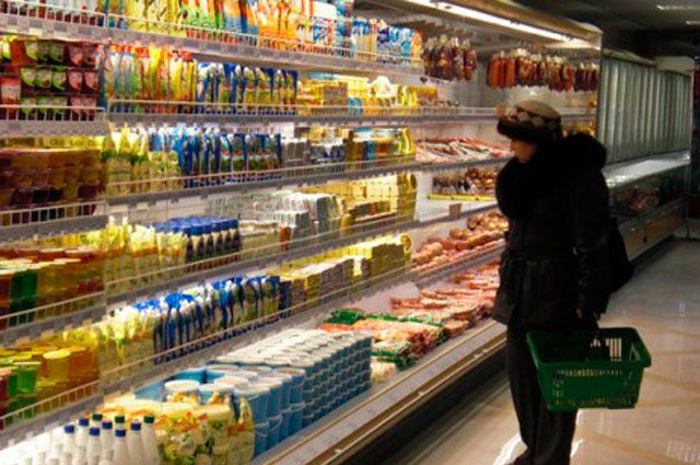 Супермаркеты Украины обязали устанавливать туалеты