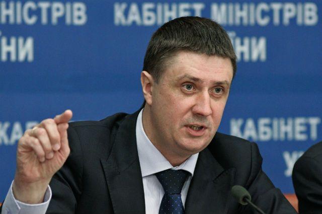 Украинский вице-премьер дал три совета Зеленскому