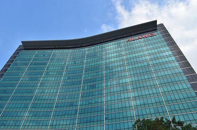 В Huawei прокомментировали решение Google о приостановлении сотрудничества