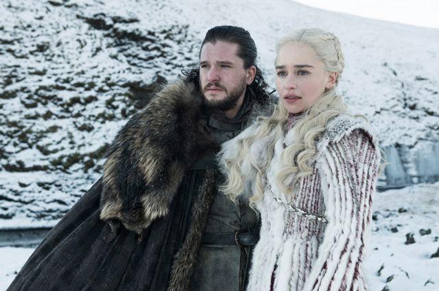 Зрители «Игры престолов» обнаружили ляпы в последней серии