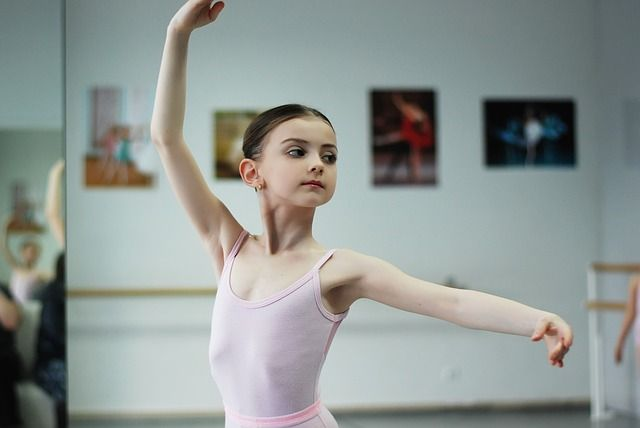 Калининградский филиал академии хореографии начинает набор учеников