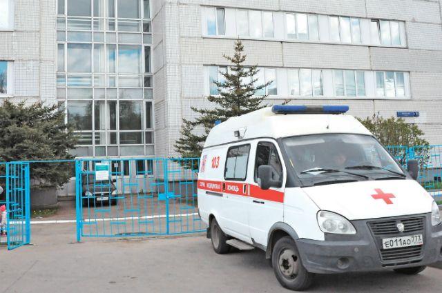 Районная поликлиника во Внукове имеет весь необходимый арсенал медицинской помощи.