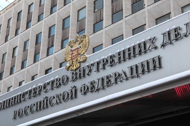 МВД РФ предложило конфисковывать автомобили у нетрезвых водителей