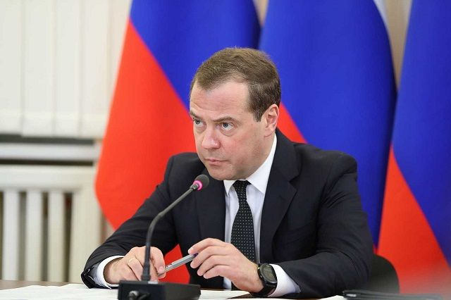Медведев расширил ТОР «Курилы» ради туристической инфраструктуры