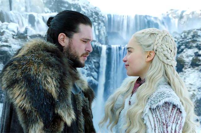 Без Мартина никуда. Почему критикуют финальный сезон «Игры престолов»?