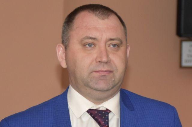 Начальник управления дорожного хозяйства Оренбурга покинул пост