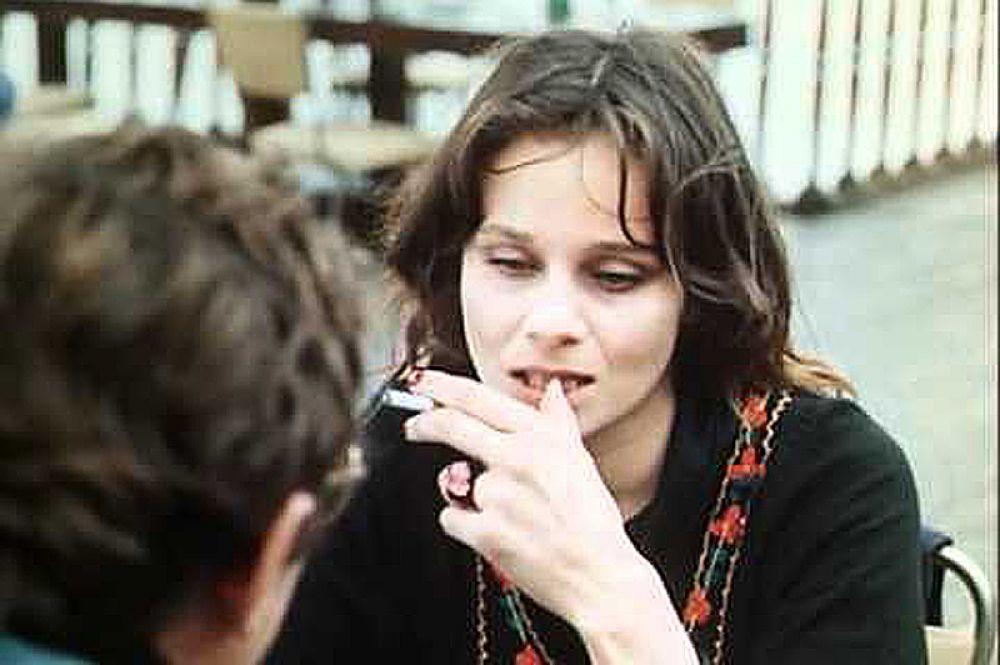 «Золотая мина» (1977) — Лариса.