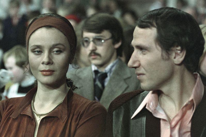 «В моей смерти прошу винить Клаву К.» (1979) — мама Клавы.