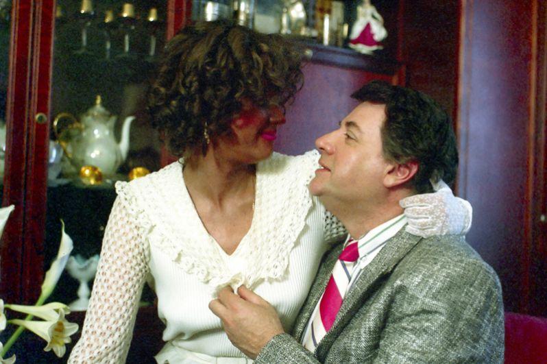 «Бабник» (1990) — Инна.