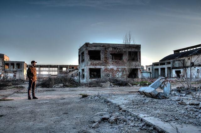 В зоне отчуждения Чернобыльской АЭС задержаны две группы сталкеров