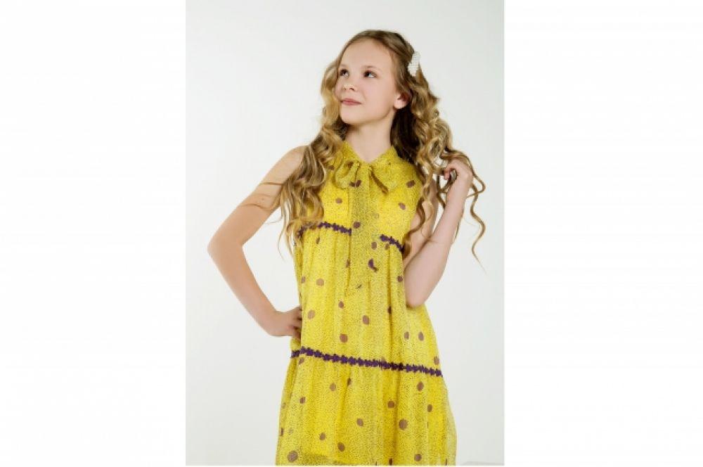 Середницкая Карина, 12 лет