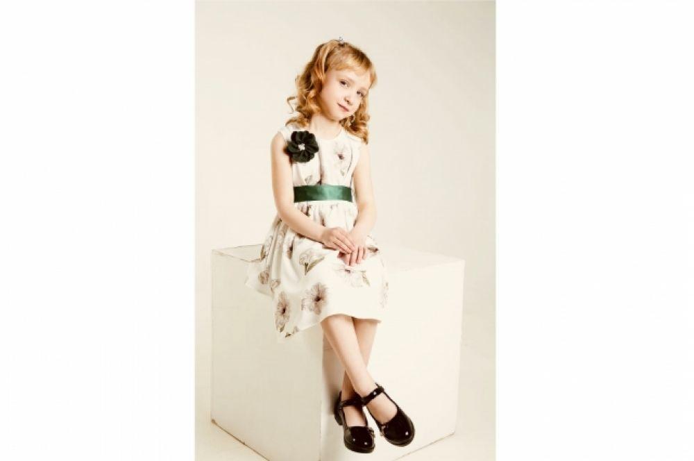 Данильянц Алина, 6 лет