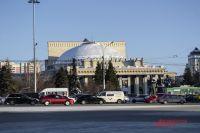 К Молодёжному чемпионату мира по хоккею, который пройдёт в Новосибирске в 2023 году, планируется оснастить 150 «умными остановками» шесть гостевых маршрутов.