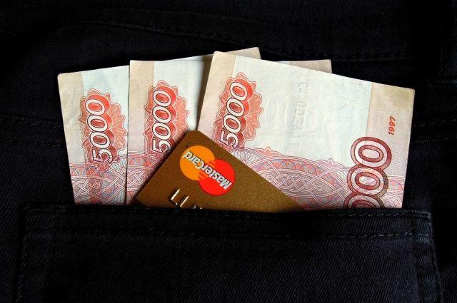 Подпольные банкиры заработали миллионы рублей.