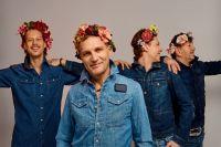 Олегу Скрипке - 55! О любви, Франции, Украине и рок-н-ролле в эксклюзивном интервью для АиФ.ua