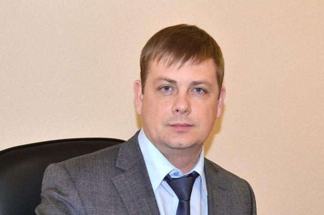 Дмитрий Насибуллин. Фото из архива